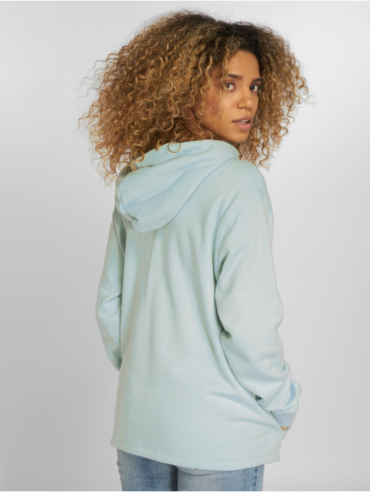 adidas Originals Hoodie Os turquoise