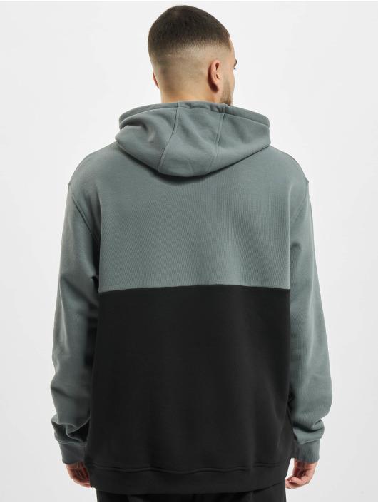 adidas Originals Hoodies Slice Trefoil čern