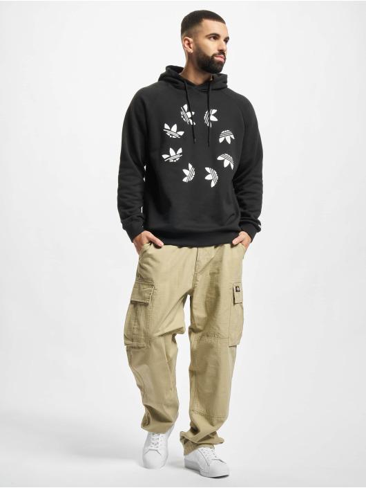 adidas Originals Hoodies ST čern