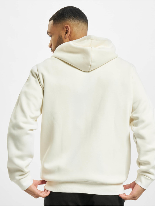 adidas Originals Hoodies con zip 3-Stripes beige
