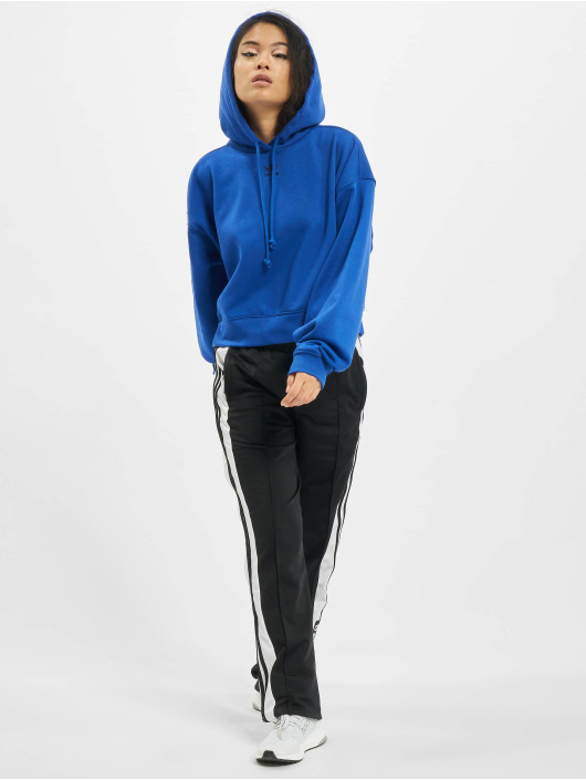 adidas Originals Hoodies Originals modrý