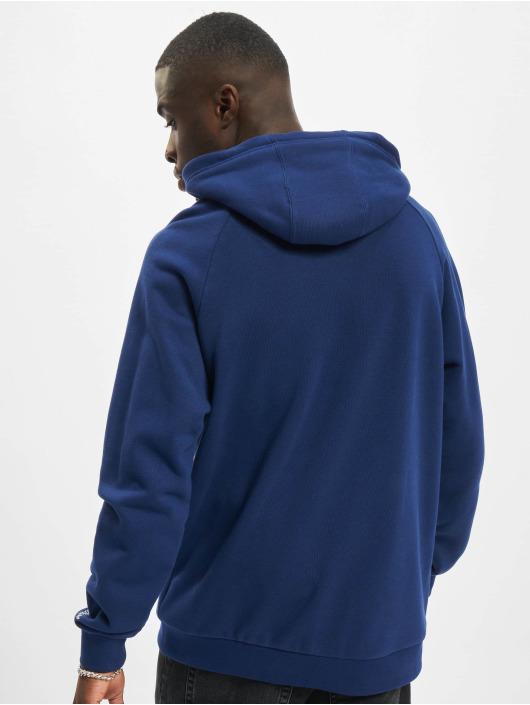 adidas Originals Hoodies ST modrý