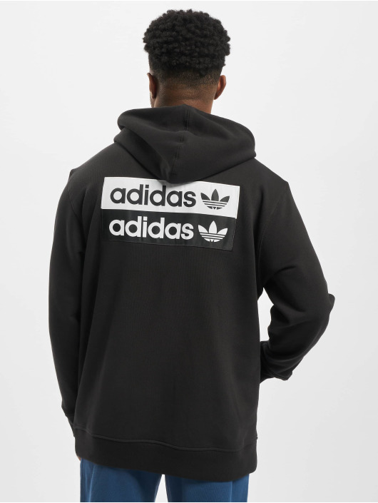 adidas Originals Hoodies Originals sort