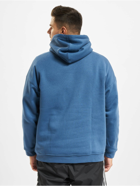 adidas Originals Hoody Tech blau