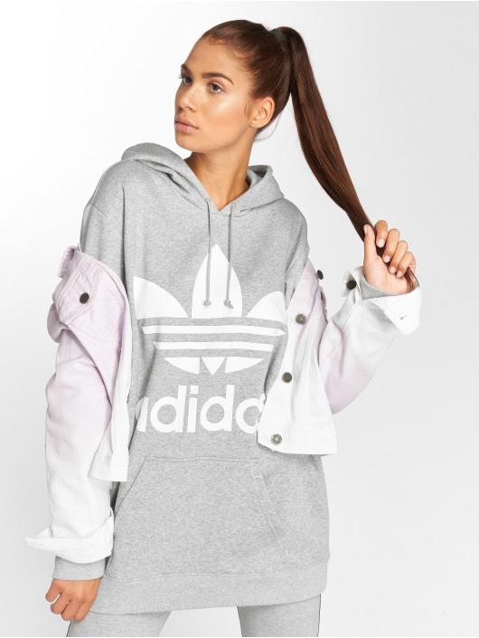 adidas original damen hoodie