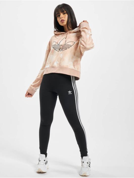 adidas Originals Hoody All Over Print rosa