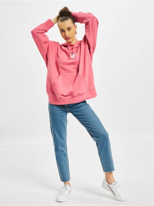 adidas Originals Hoody Oversize rosa