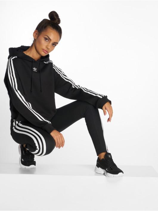 adidas originals Hoody Classico schwarz