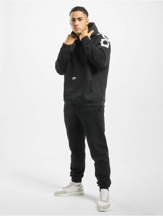 adidas Originals Hoody R.Y.V. BLKD schwarz