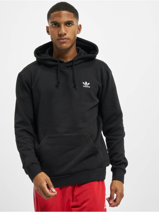 adidas Originals Herren Hoody Essential in schwarz 775121