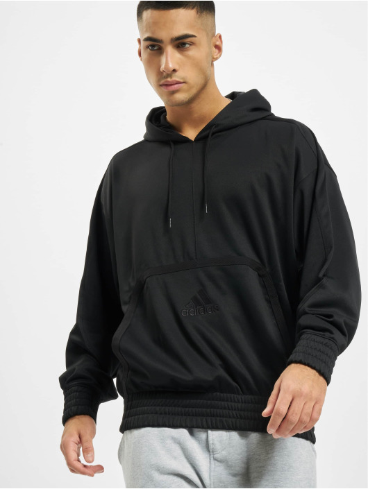 adidas Originals Hoody Cross Up 365 schwarz