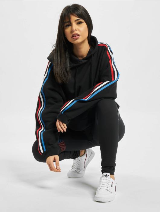 adidas Originals Hoody Tricolor schwarz