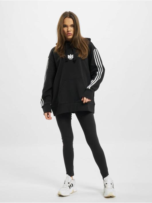 adidas Originals Hoody Oversized schwarz