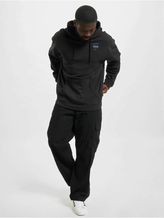 adidas Originals Hoody Abstract schwarz