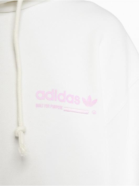 adidas originals Hoody Kaval Oth weiß