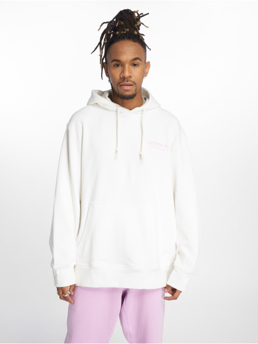 adidas originals Hoody Kaval Oth wit