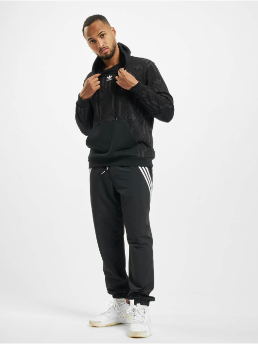 adidas Originals Hoody Mono zwart