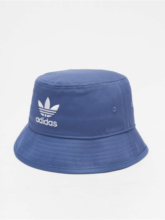 adidas Originals Hut Bucket blau