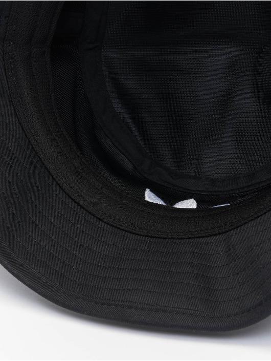 adidas Originals Hut Trefoil Adicolor schwarz