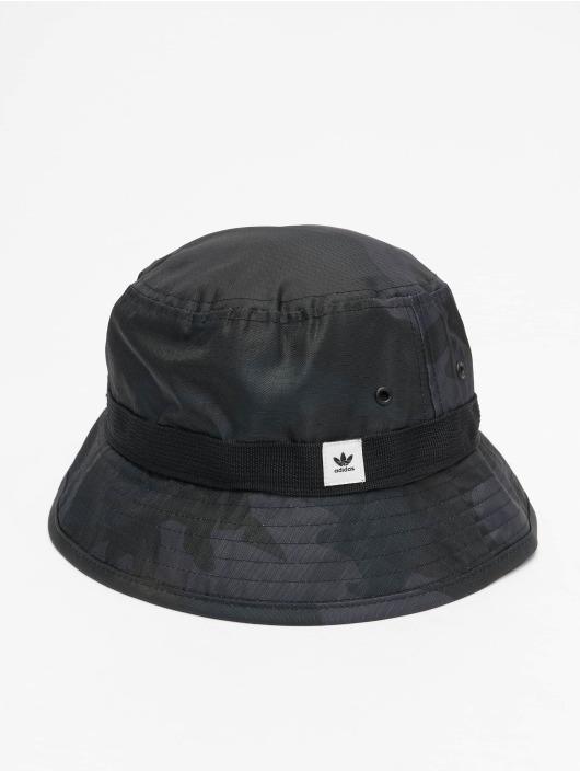 adidas Originals Hut Street Camo schwarz