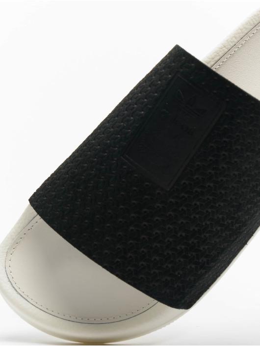 adidas Originals Japonki Adilette Luxe czarny