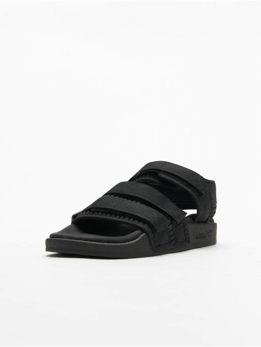 adidas Originals Japonki Adilette 2.0 czarny