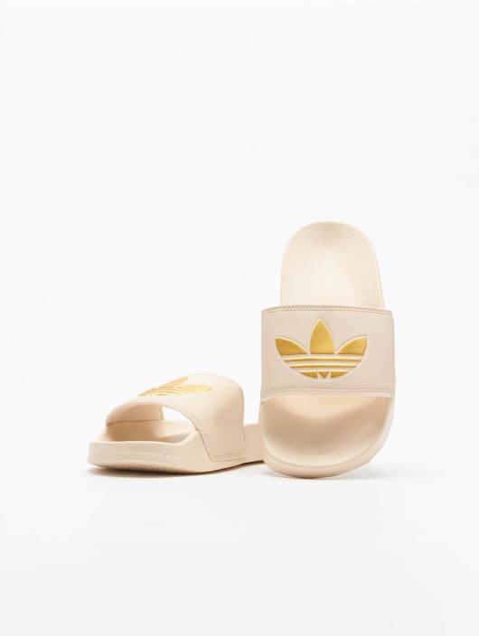 adidas Originals Japonki Lite rózowy