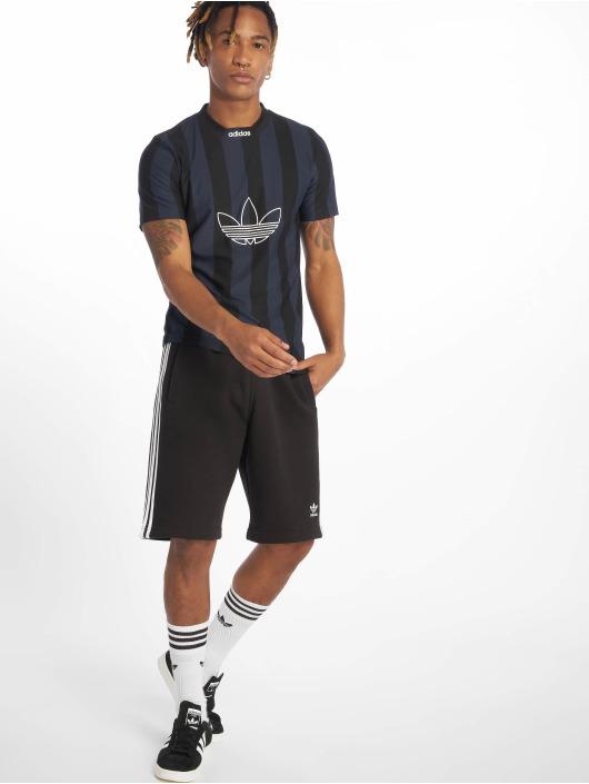 adidas originals Jersey ES PLY èierna