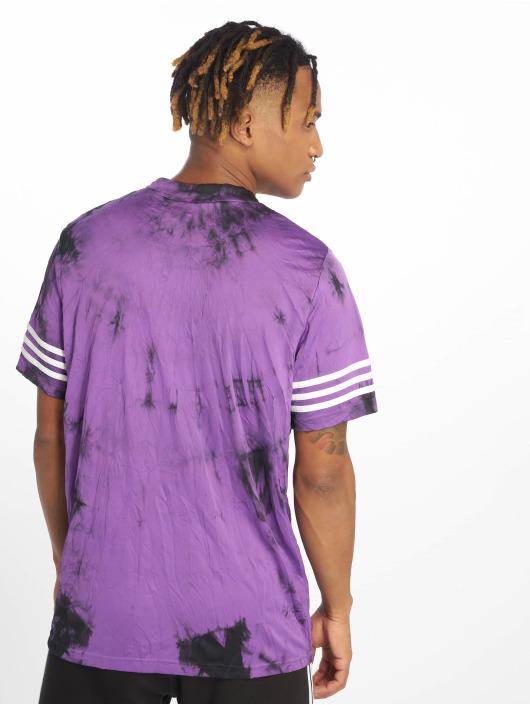 adidas originals Jersey Space Dye fialová