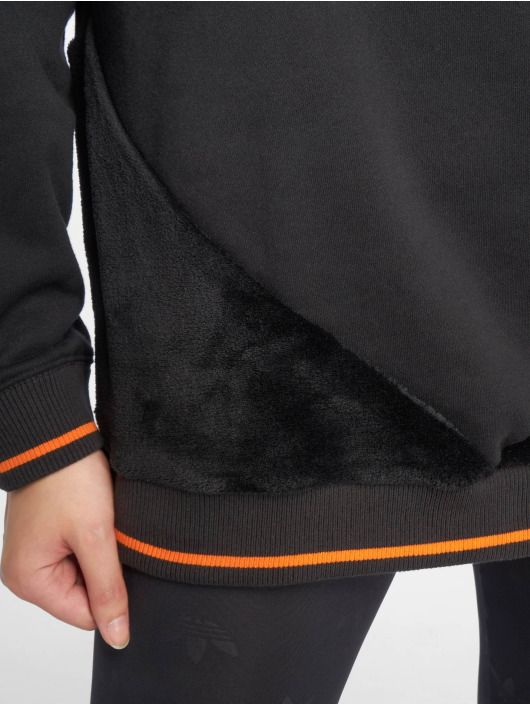 adidas originals Jersey Clrdo Sweater negro