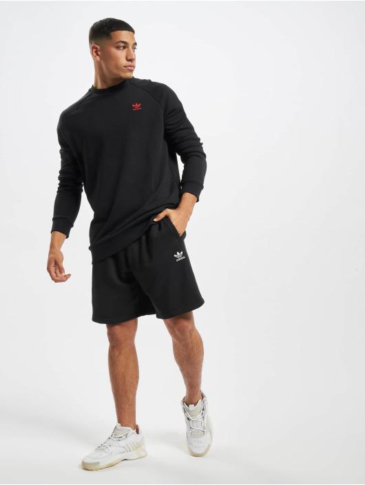 adidas Originals Jersey Essential negro