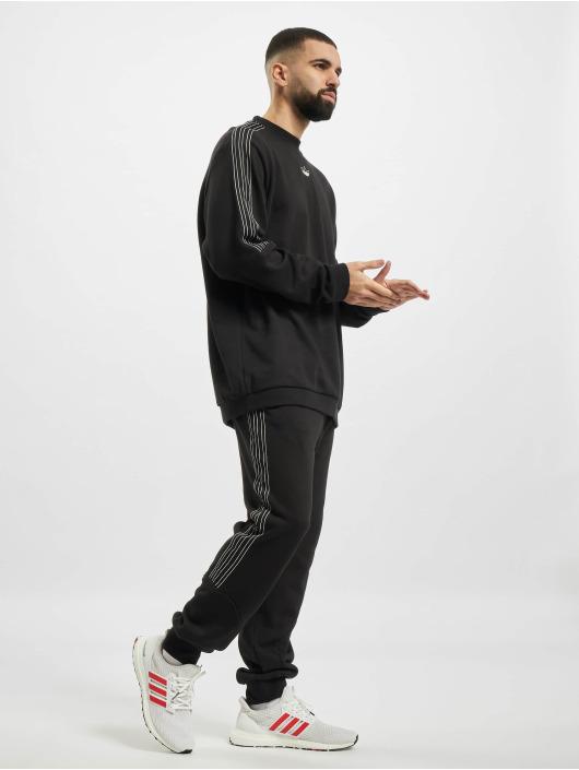 adidas Originals Jersey Sport negro