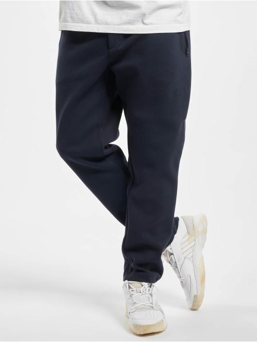 adidas Originals Joggebukser Beckenbauer blå