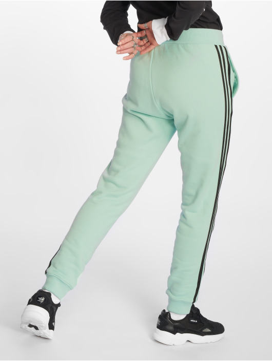 adidas Originals Joggebukser Cuf grøn