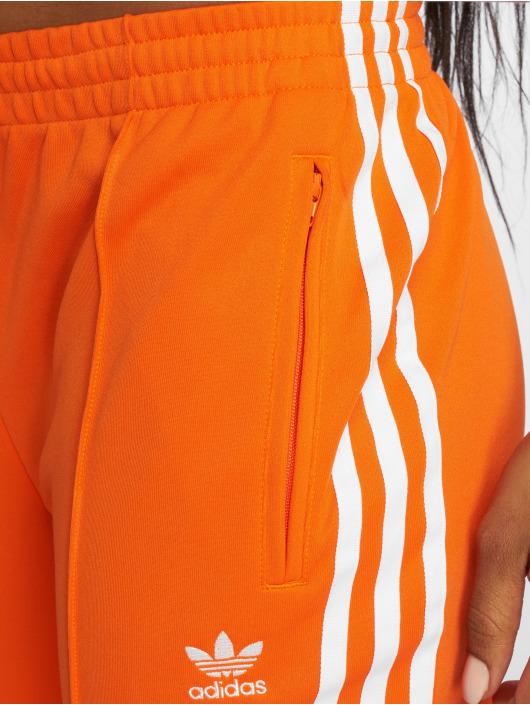 adidas originals Joggebukser Sst Tp oransje