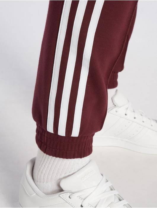 adidas originals Joggebukser Clrdo Sst Tp red