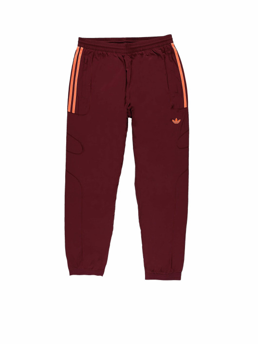 adidas Originals Joggebukser Flamestrike red