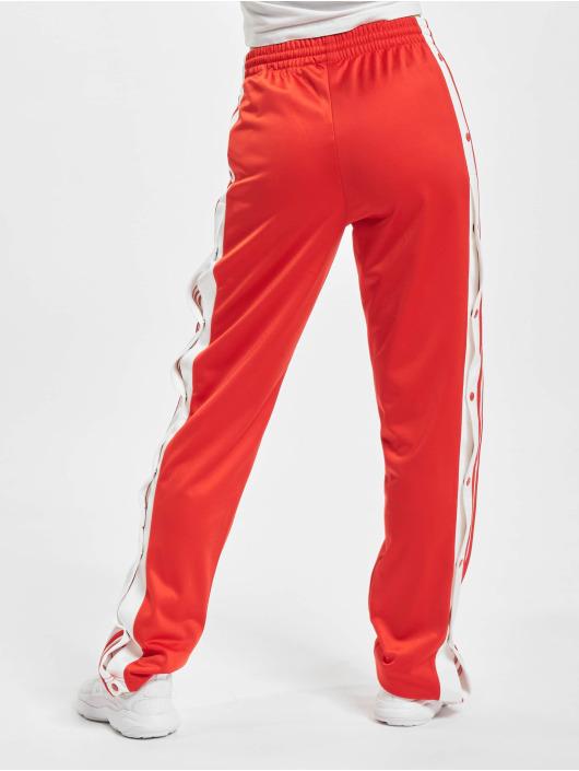 adidas Originals Joggebukser Adibreak TP red