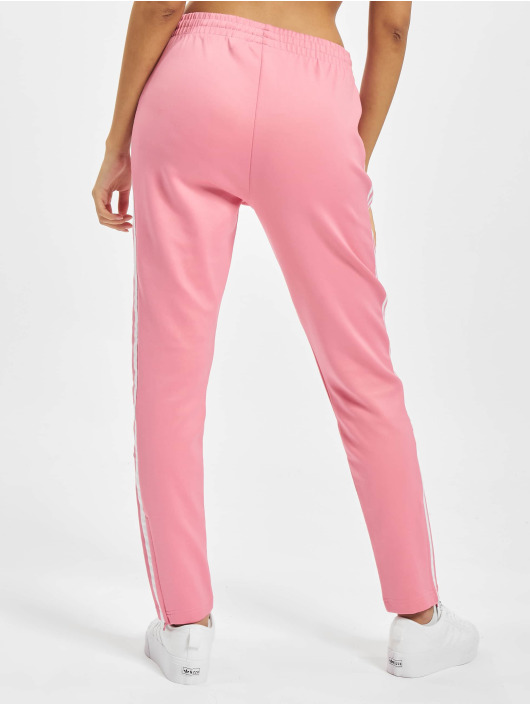 adidas Originals Joggebukser SST PB rosa