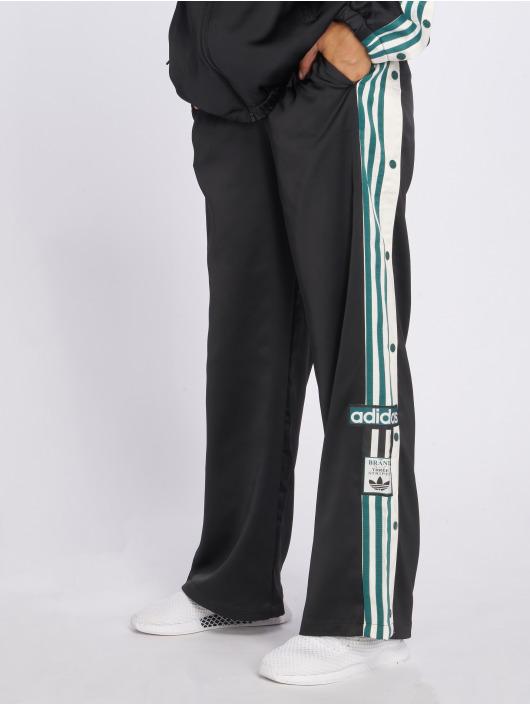 adidas originals Joggebukser Og Track Pants svart
