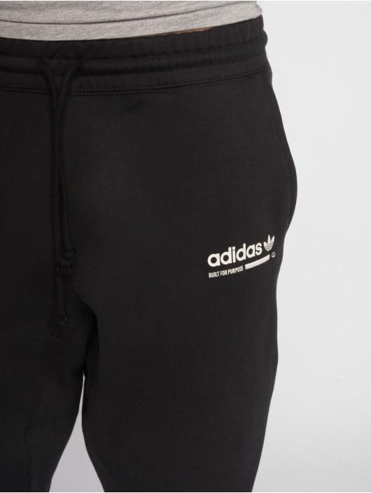 adidas Originals Joggebukser Kaval svart