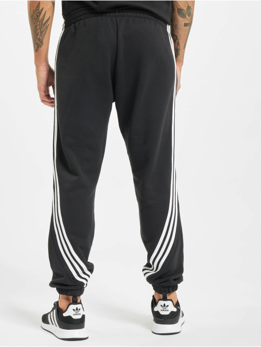 adidas Originals Joggebukser Wrap svart