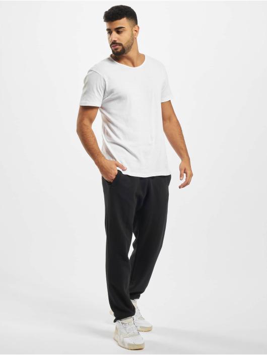 adidas Originals Joggebukser Trefoil svart