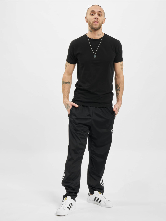 adidas Originals Joggebukser Firebird svart