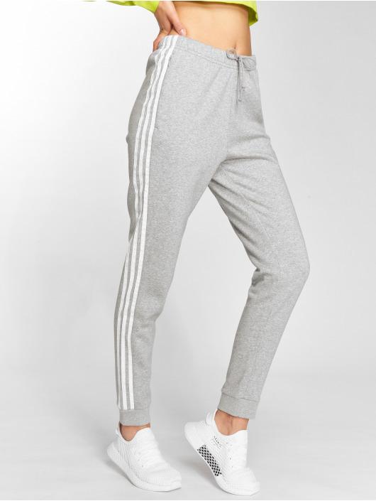 Tp Femme Gris 542772 Jogging Cuff Originals Regular Adidas qOwEna8Bq