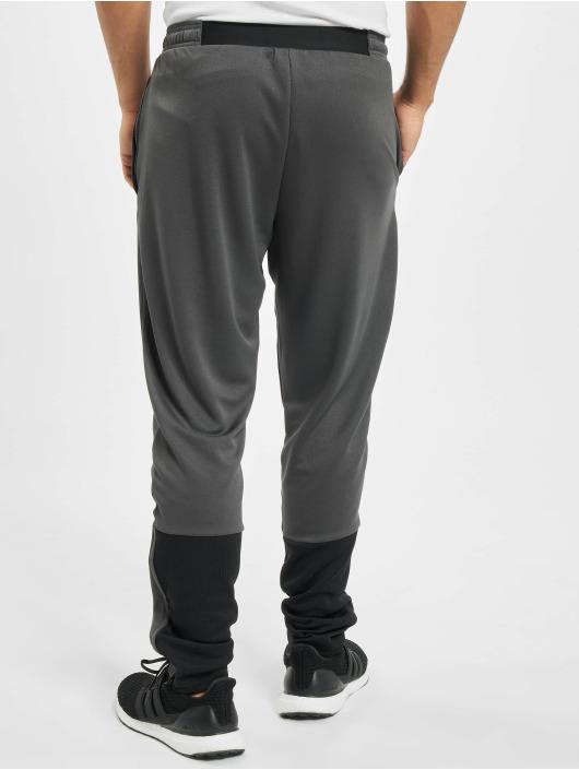 adidas Originals Jogging kalhoty Tan šedá
