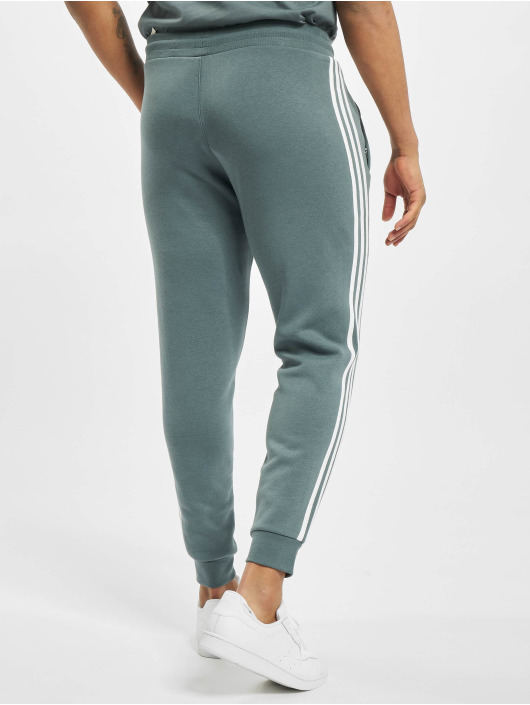 adidas Originals Jogging kalhoty 3-Stripes modrý