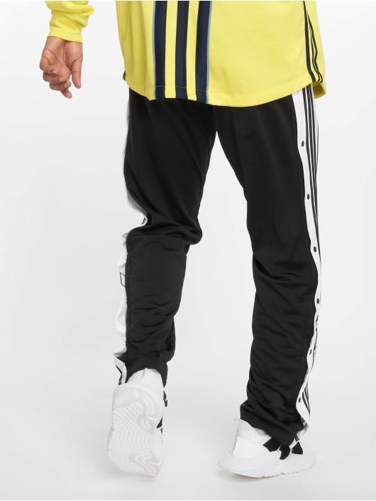 adidas Originals Jogging Snap noir