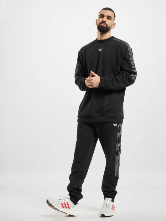 adidas Originals Jogging Sport noir