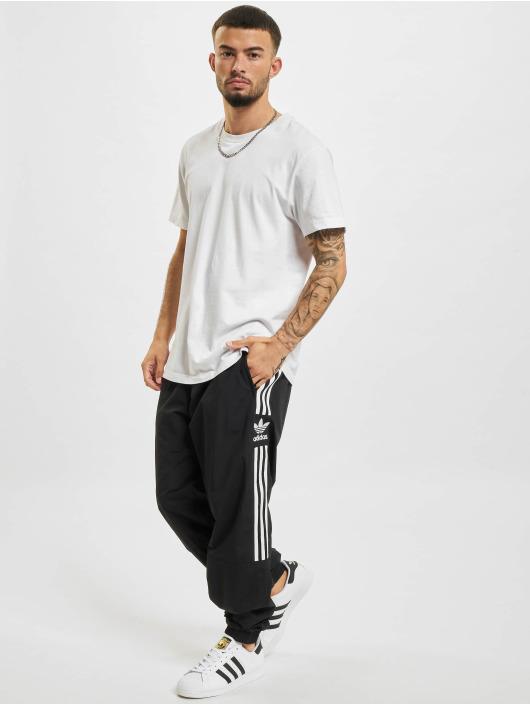 adidas Originals Jogging Lock Up TP noir
